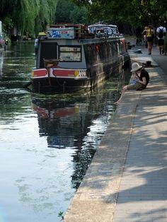 Little Venice (Londres / Angleterre)