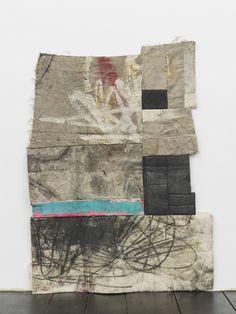 Oscar Murillo, Everyday Activity #8 on ArtStack #oscar-murillo #art