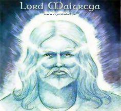 Maitreya Speaks On Lemuria Remembered