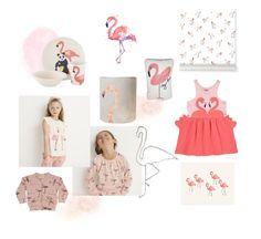All about Flamingos - Paul & Paula