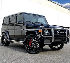 Kardashian clang member Scott Disick sure knows how to role. Check out his Mercedes G5 Wagon. Would you take his leftovers? Hit the image to see more crazy celebrity cars on ebay  #spon