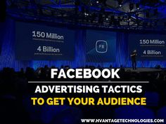 Face book Advertising Tactics to Get Your Audience #digitalmarketing #seo #ppc