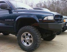 Dodge Durango (Додж Дуранго) 2002