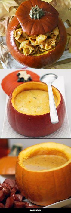 The 10 Most Pumpkin-y Recipes EVER