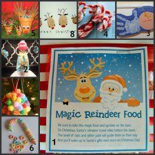 Best Christmas Crafts with Kids