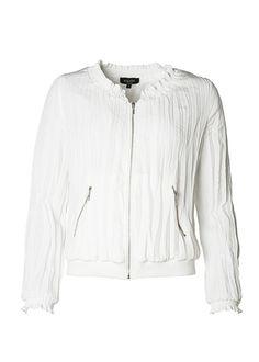JACKET SOFI Sweaters, Jackets, Fashion, Down Jackets, Moda, Fashion Styles, Jacket, Fasion, Sweater