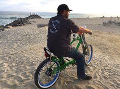 Around 1010 | Carlsbad Beach #beachcruiser