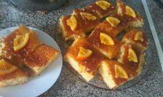 Greek Orange Phyllo Pie Οι συνταγές του Δίας!Dias recipes!: Μυρωδάτη Πορτοκαλόπιτα