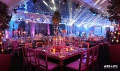 Decorate ur wedding place
