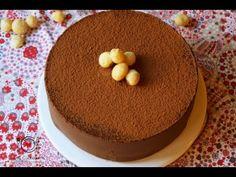 Tarta de Chocolate y Nueces de Macadamia   Lo He Cocinado Yo Chocolate Delight, Cupcakes, Food And Drink, Desserts, Recipes, Chocolate Cake Recipes, Icebox Pie, Puddings, Pastries