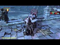 Bloodborne PS4 - Maxy Long Gameplay {16}