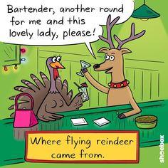 58 best ideas for funny christmas cartoons hilarious life Funny Christmas Cartoons, Christmas Jokes, Funny Cartoons, Funny Comics, Christmas Fun, Funny Pranks, Funny Memes, Hilarious, Memes Humor