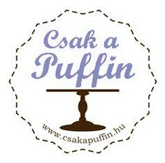 Zserbógolyó - a legegyszerűbb recept perc munkával) - csakapuffin. Lemon Curd, Muffin, Sweets, Desserts, Recipes, Diy, Food, Tailgate Desserts, Deserts