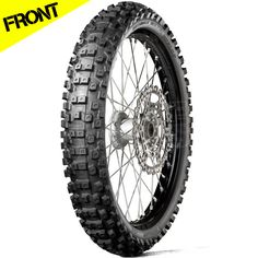 Dunlop Geomax MX71 Tyre - Front