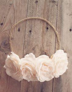 Cinturón de flores | Lucia Be