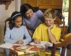 Viral: La escuela: 5 Consejos para que a tus hijos les gu...