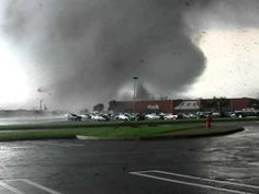 Tornado videos: Top 10 must-see from Alabama storms