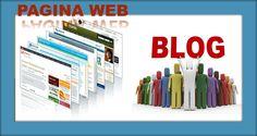 VENTAJAS DEL BLOG SOBRE LA PAGINA WEB. http://maribelduran.empowernetwork.com/blog/ventajas-de-un-blog-sobre-una-página-web