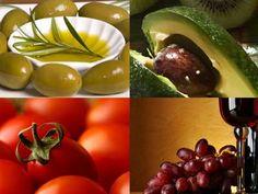 Health Secrets of the Mediterranean Diet