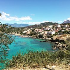 Palinuro - #Salerno