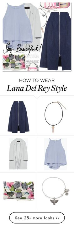 """""""Off To The Races, Lana Del Rey"""" by blendasantos on Polyvore"""