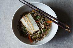 Scallion Ginger Noodles recipe on Food52.com