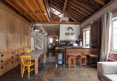 Best Industrial Loft Apartment HD Photo Galeries | Best WallPaper