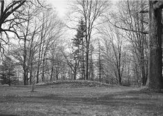 Mound Builders: 9 Foot Giant Buried with 100 Attendants in a Michigan Burial Mound