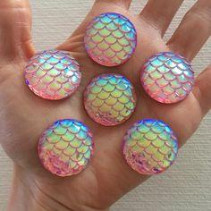 Chanclas 10Pcs Botones de resina manualidades Planar álbumes de recortes Accesorio para Niño Crafts