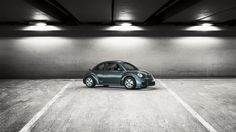 Checkout my tuning #Volkswagen #BeetleTurbo 2004 at 3DTuning #3dtuning #tuning