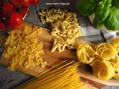 Die 10 Pasta-Grundgesetze - Mario´s Fire Food & Fine Food Impressum: http://www.mario-kaps.de/impressum/