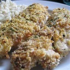 Yogurt Chicken - Allrecipes.com