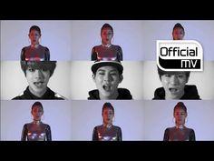 [MV] JooHeon(주헌), HyungWon(형원), I.M _ Interstellar(인터스텔라) (Feat.Yella Diamond) (NO.MERCY Part.4) - YouTube LOVE THIS SOOOONG <3