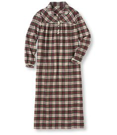 20 Best Flannel Nightgown for Women images  75a2769ae