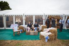 wedding, real wedding, Cornish wedding, castle wedding, marquee reception, wedding photography, Sarah Falugo, Green Photographic, Scottish groom, kilt, pastels As seen on Pocketful of Dreams