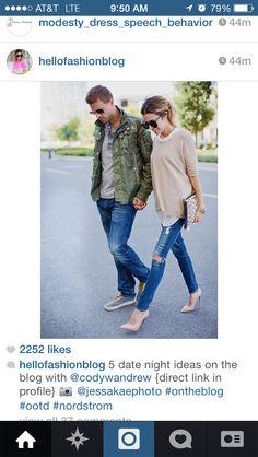 dating Bethany blogi