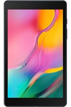 Tablette Tactile Samsung Galaxy Tab A 8 Wifi 32 Black Tablette