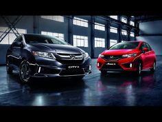 2016 Honda City X and Honda Jazz X Limited Edition