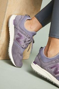 3107aafd5a1 Anthropologie New Balance 247 Sneakers New Balance Shoes
