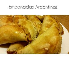 #Empanadas #argentinas  #foodpic