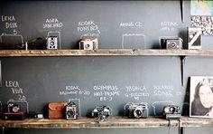 blackboard ideas