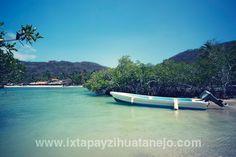 Playa Las Gatas ¿Cómo nace su nombre? Actividad