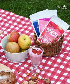 Polvos Nativ For Life #fruit #fruta #disfrutadelonatural www.nativforlife.cl