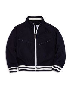 173415aa4 Burberry Boys' Packable Bomber Jacket - Little Kid, Big Kid Kids - Boys -  Boys 8-20 - Coats & Jackets - Bloomingdale's