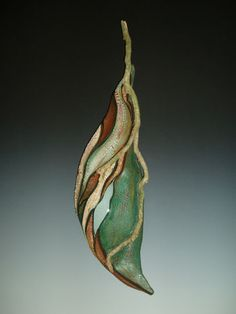 Meagan Chaney Portfolio: Series 2  Earthenware, fused and slumped glass, found objecfts