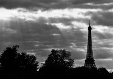 Paris, France photographed on film by photographer Jamie Beck, fall 2013