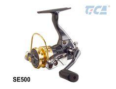 Tica Fishing Tackles   Cetus Reel