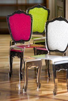rococo mauve and baroque on pinterest. Black Bedroom Furniture Sets. Home Design Ideas