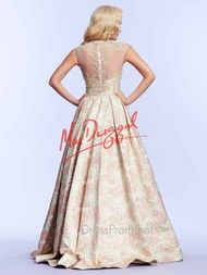 Mac Duggal Prom Dresses 2015 | DressProm.net
