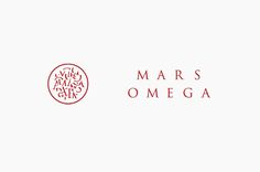 New Logo and Branding for Mars Omega LLP by Igloo